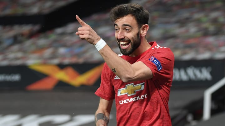Fernandes is Man Utd's most important player