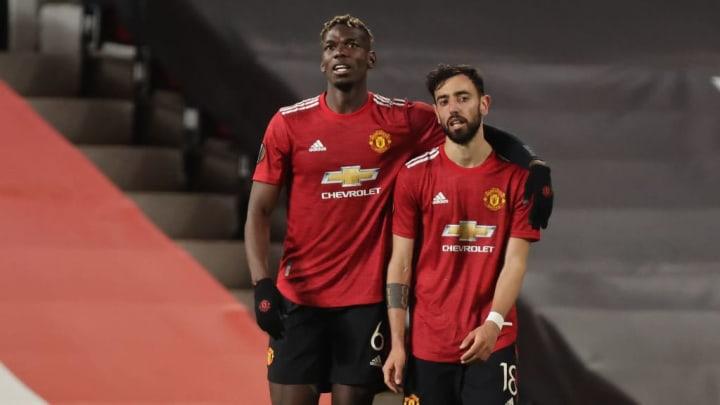 Villarreal Manchester United Liga Europa Europa League