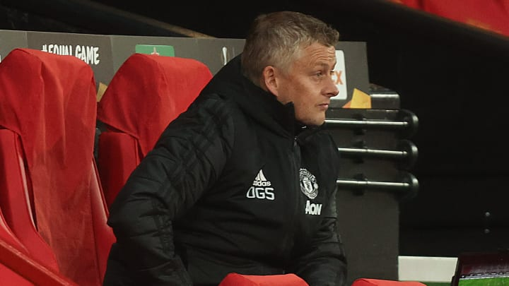 Man Utd will play six more games by 26 May to finish season