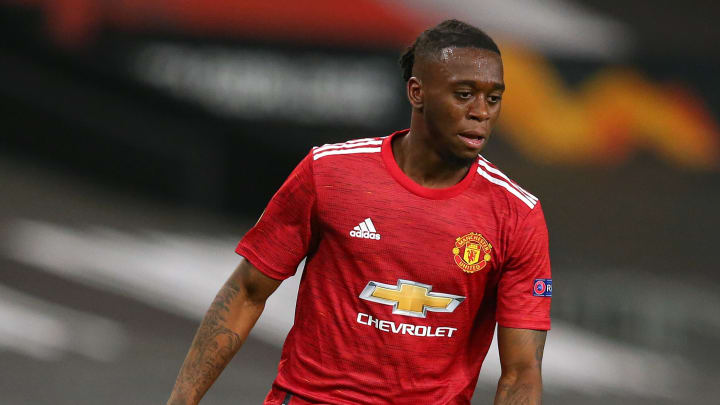 Aaron Wan-Bissaka continues to be overlooked by England