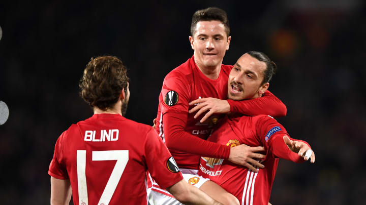 Zlatan Ibrahimovic & Ander Herrera are two of the best signings made by Manchester United since Sir Alex Ferguson retired in 2013