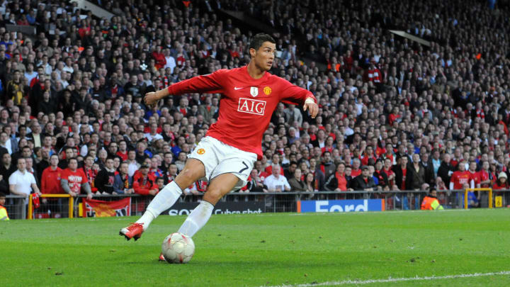 Man Utd news: Shirt numbers available to Cristiano Ronaldo