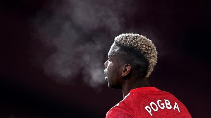 Le contrat de Paul Pogba prend fin en juin 2022