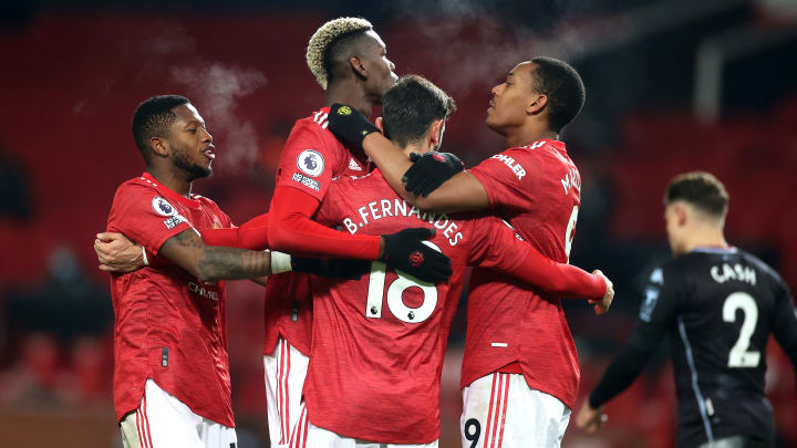 Manchester United host Manchester City in the Carabao Cup