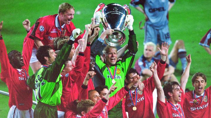 Sir Alex Ferguson reveals true thoughts on 1999 Champions League final comeback