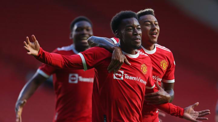 Manchester United v Brentford - Pre-season Friendly