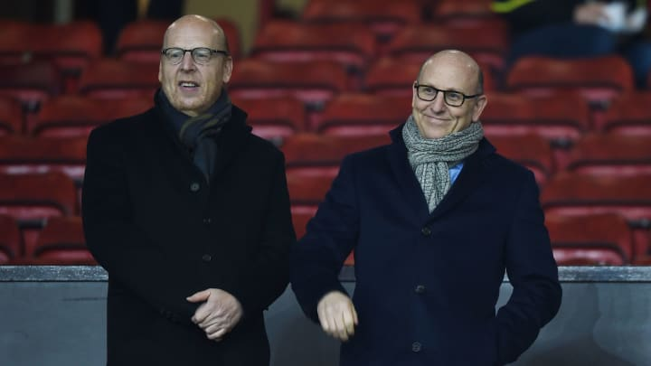 Man Utd pay money to have the Glazer family own the club