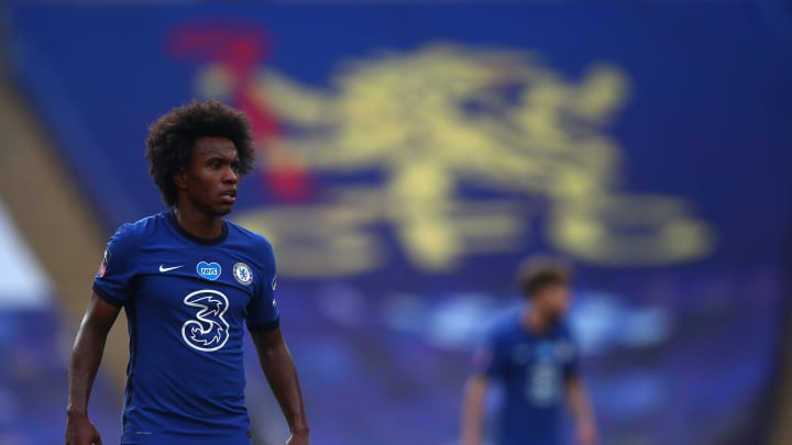 Willian Turns Down Latest Chelsea Contract Offer, But Has Not Taken A Final Decision Yet