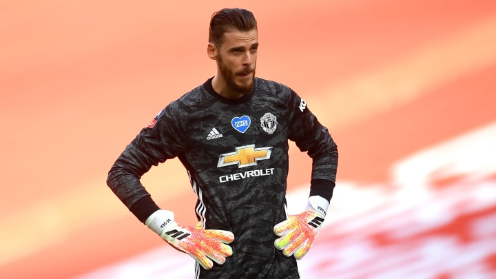 David de Gea had another game to forget against Chelsea
