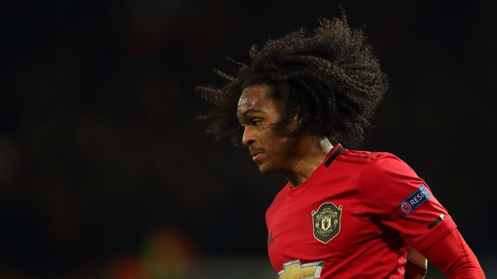 Chong would benefit from greater first team chances