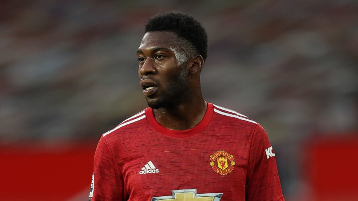 Fosu-Mensah has finally left Old Trafford on a permanent deal
