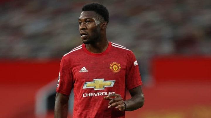 Timothy Fosu-Mensah va quitte United pour Leverkusen.