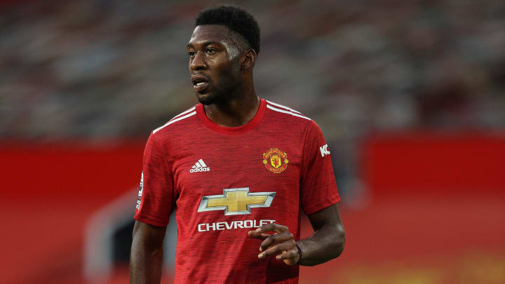 Fosu-Mensah could be leaving United