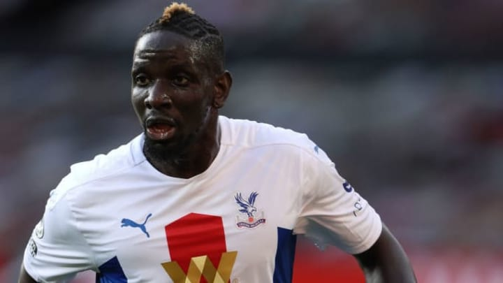 Mamadou Sakho sera Montpelliérain ce weekend.