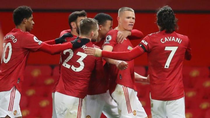 Manchester United doit renforcer son secteur défensif.