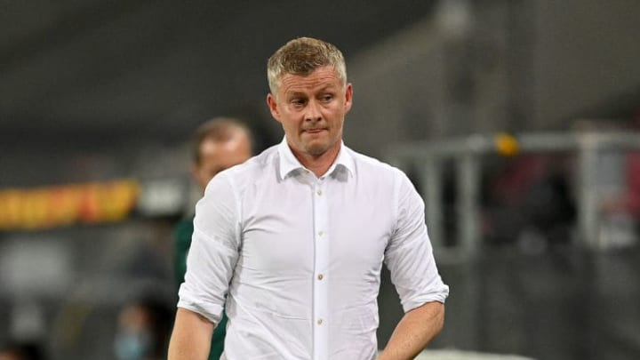 Ole Gunnar Solskjaer couldn't have asked for a tougher group