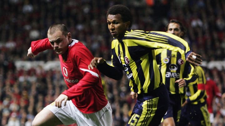 Wayne Rooney, Marco Aurelio