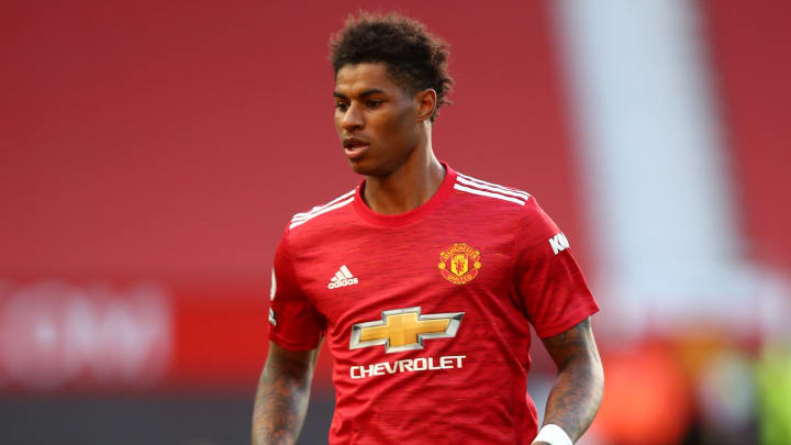 Marcus Rashford will decide after Euro 2020 if he needs shoulder surgery