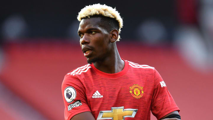 Paul Pogba has rejected United's new contract offer