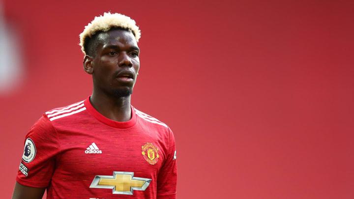 Mercato : L'arrivée de Varane influence l'avenir de Pogba Manchester United