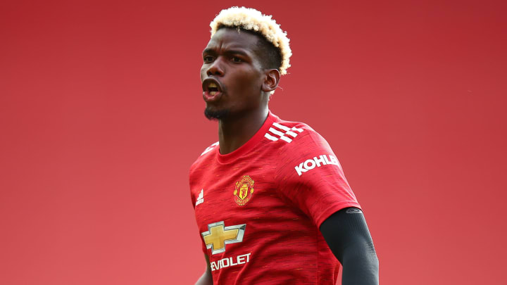 Juventus have made Paul Pogba aware of their interest