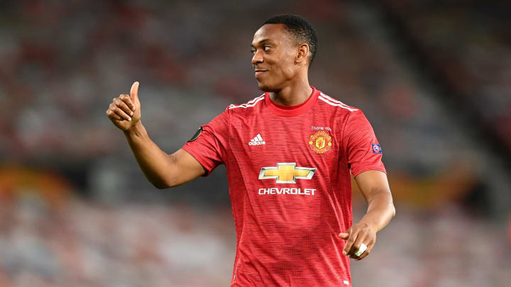 Robin van Persie on Anthony Martial: 'I Labelled Him World Class Because I Believe He's World Class'