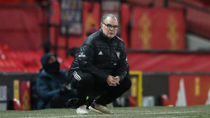 Bielsa's Leeds are far more likely to inspire poetry than Steve Bruce's Newcastle, despite their league positions