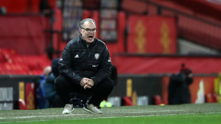 Results like this will always happen when teams are managed by Bielsa