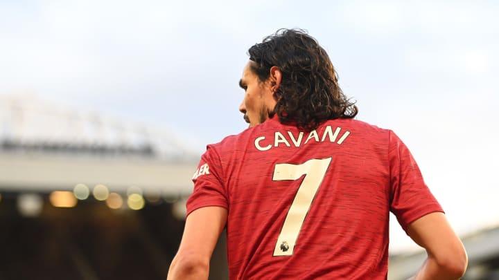 Cavani is known as 'El Matador'