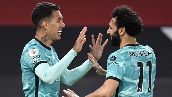 Liverpool s'impose face à Man United (2-4) et reste en course pour décrocher une place en Ligue des Champions la saison prochaine