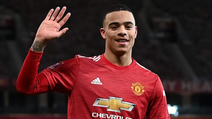Mason Greenwood is one of the most exciting youngsters in world football at the moment
