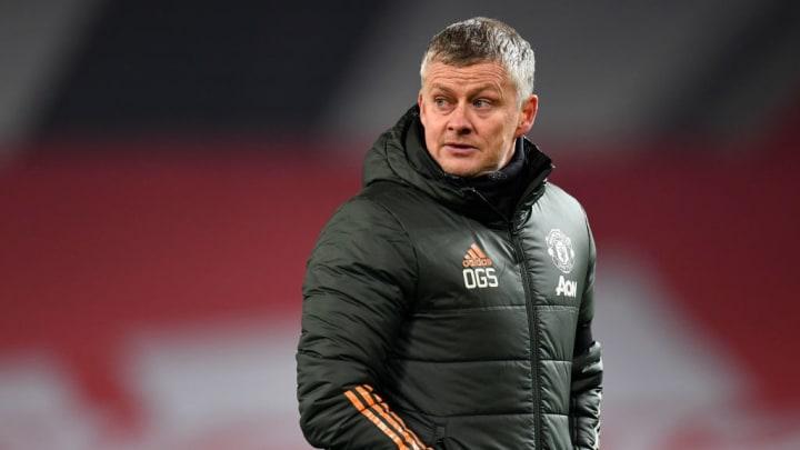 Das Interesse seitens United-Coach Solskjaer ist bekannt - nun hat er noch mehr Argumente