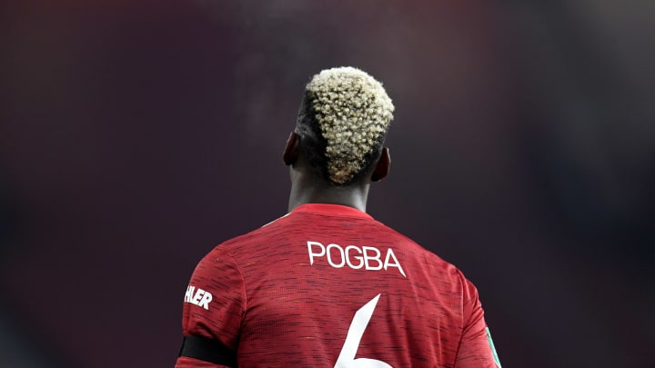 Paul Pogba is PSG's top target according to reports