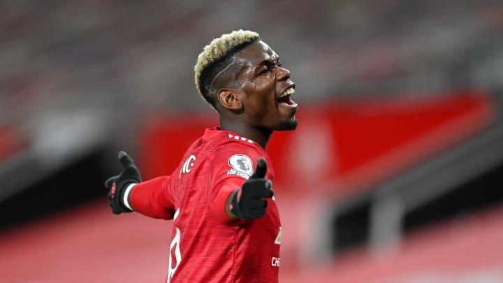 Paul Pogba Speaks Out on Transfer Rumours in Defiant Instagram Post