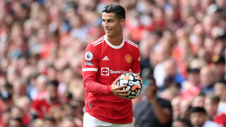 Cristiano is this season's highest paid football in the world