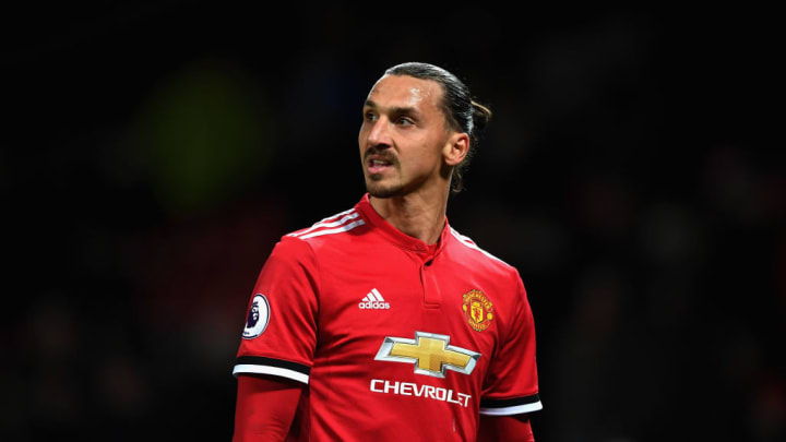 Ibrahimovic llegó completamente gratis al United