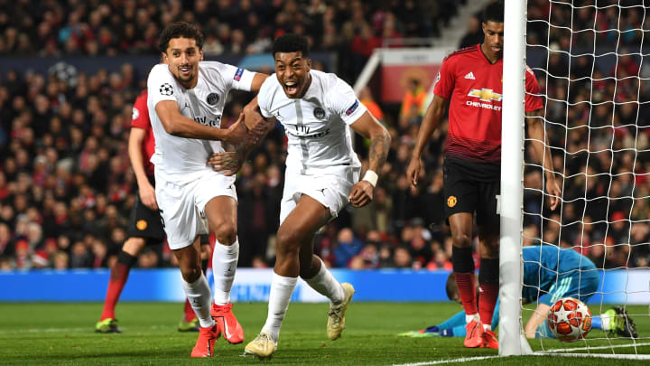Uefa Champions League Matchday 1 Preview Psg Meet United Bayern Host Atlu00e9tico And The Rest Of The Action Tonight