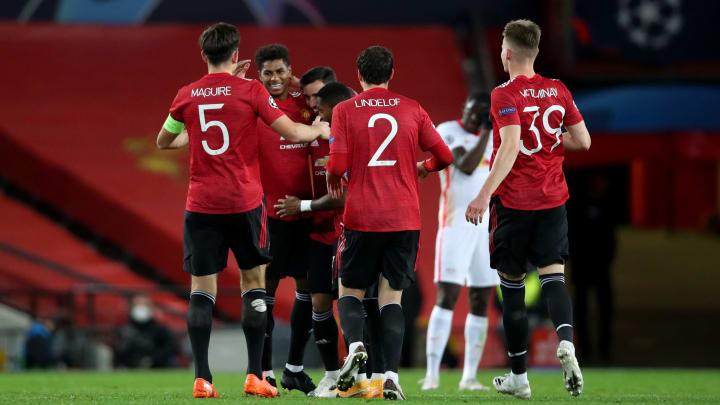 United battered RB