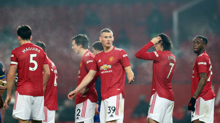 United have recruited a lot of expensive talent in recent years