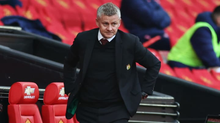Ole Gunnar Solskjaer Insists Man Utd's Season 'Starts Now' After Newcastle Win