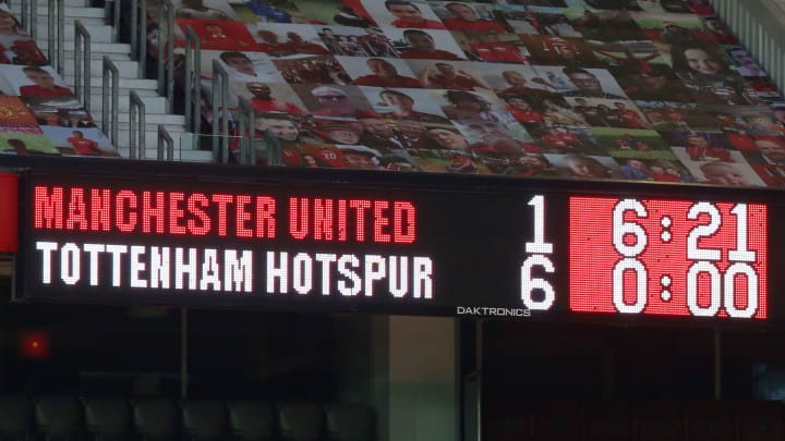 A & A Auto >> Twitter Reacts as Manchester United Are Humilated 6-1 By ...
