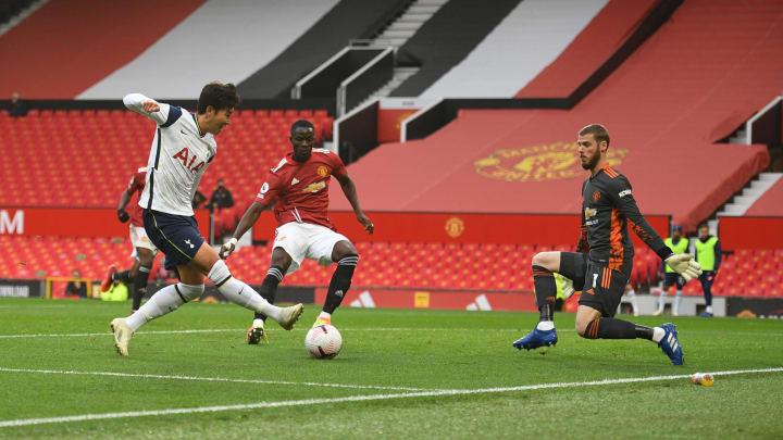 Manchester United terá sua vingança sobre o Tottenham?