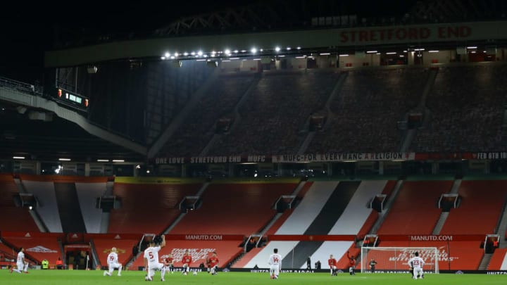 Manchester United v Watford - Putaran Ketiga Piala FA