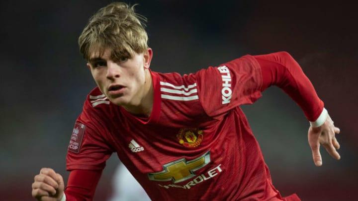 Brandon Williams devrait quitter United cet hiver.