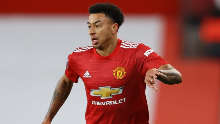 Jesse Lingard is likely to leave Manchester United