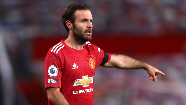Clubs Juan Mata could join if he leaves Man Utd