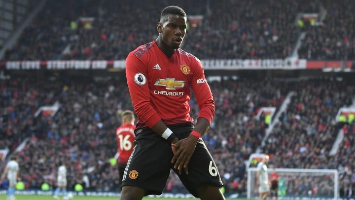 Paul Pogba's Seasons at Manchester United - Ranked