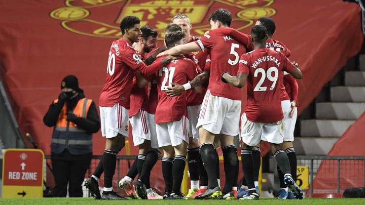 Manchester United secured a crucial win against West Ham thanks to an own goal from Craig Dawson