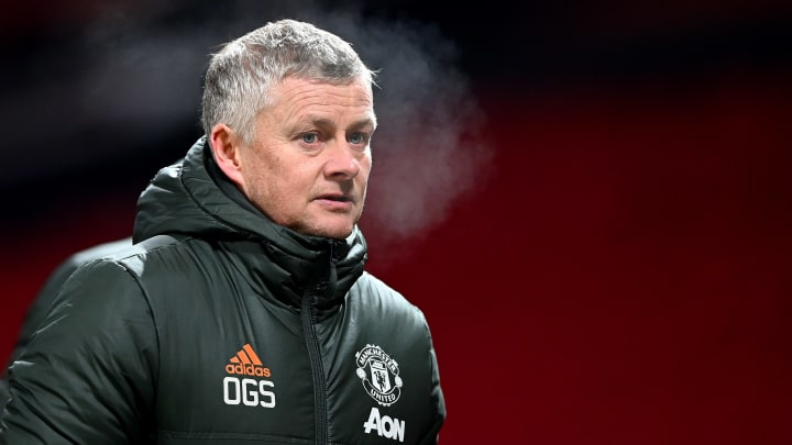 Solskjaer was speaking after Manchester United secured a 1-0 win over Wolves on Tuesday