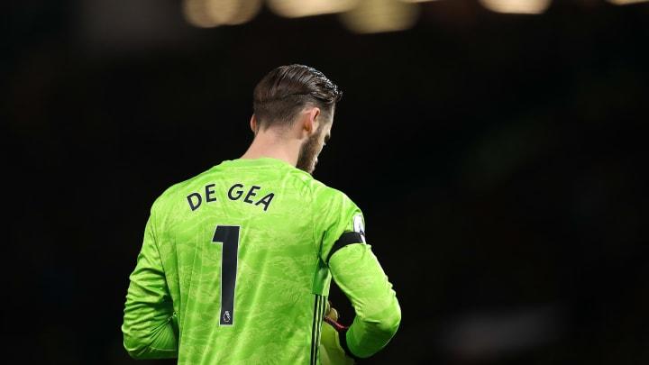 David De Gea est désormais loin de faire l'unanimité pour le monde du football